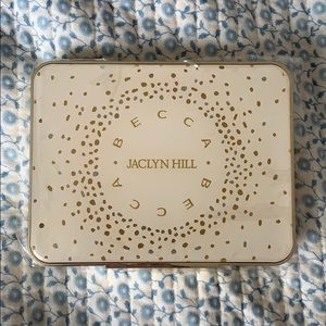 Brand new limited edition Becca x Jaclyn Hill
